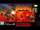 DooM SNES 1995 Full OST