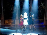 Татьяна Богачёва, Юлия Паршута и Наталья Тумшевиц - I Wanna Be Loved By You