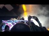 Royksopp - (Moscow, Parklive 2015, 20.06.2015)