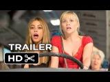Трейлер фильма «Красотки в бегах» Hot Pursuit Official Trailer #1 (2015) – Sofia Vergara, Reese Witherspoon Movie HD