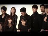 남규리[Nam Gyu Ri] - sidusHQ 2015 Calendar Making Film