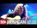 Opeth - The Throat Of Winter   Live in Sydney   Moshcam