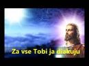 За все Тобі я дякую 💗 I thank You Ukrainian song