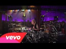 Depeche Mode - Soothe My Soul (Live on Letterman)