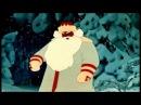Новогодняя песня клип