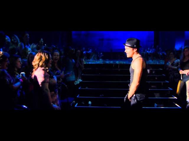 Magic Mike XXL - Ken's performance - Matt Bomer