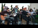 My Chemical Romance - Im Not Okay I Promise Live Acoustic at 98.7FM Penthouse