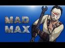Mad Max episode 4! - Dismantling GASWORKS Mini Boss!