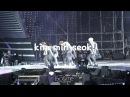 EXO Xiumin's korean Big fan