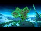 Fungus Funk - Microcosmos ( 2012 remix album edit ) Video Clip Psychedelic Psy Dark GOA Trance