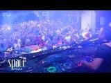 Jay Lumen live at Space Ibiza Spain El Row Night 04-07-2015 (108 min)