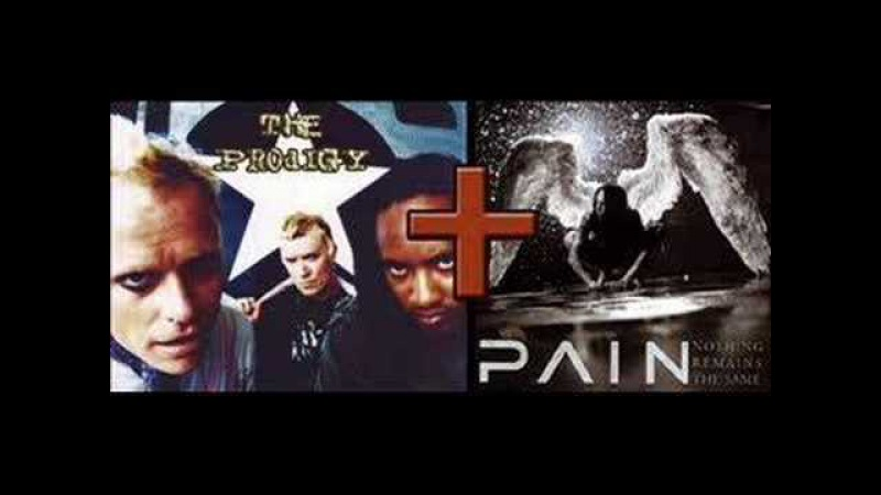 Shut your Mouth - Pain The Prodigy