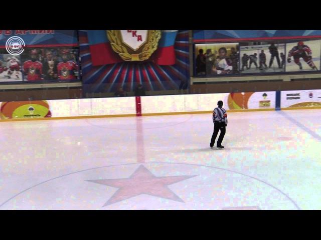 ЦСКА - Локомотив04 2005 21 02 15
