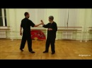Тайцзицюань применение 8 усилий Tai Chi Chuan Old Yang stile
