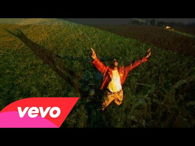 R. Kelly - I Believe I Can Fly (LP Version)