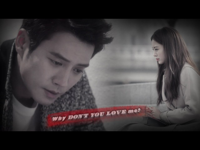˙˙·٠ღ Ta Hee X Sara || Why don't you ℒove me?(ℱor Ayoko94)˙˙·٠ღ