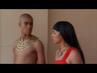 Загадка мумии Рамзеса