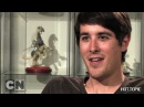 Interview: Regular Show Creator J.G. Quintel
