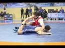 Dato Marsagishvili - Irakli Mtsituri Final FS - 86 kg Georgian Championship 2016 Tbilisi