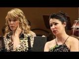 Barcarolle - Anna Netrebko &amp Elina Garanca - Offenbach Barcarola