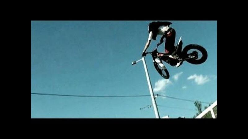 Julien Dupont - Trial Freestyle Compilation