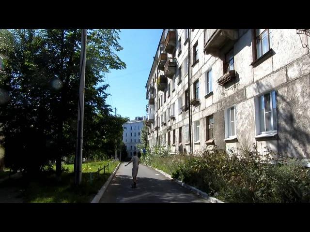 Мой город Краснотурьинск