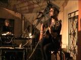 Психея - Хичкок Live @ Сквот кафе 18.08.11