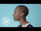 No Hair, Don't Care Women Talk About Shaving Their Heads  Get Real  Refinery29