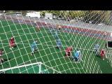Динамо-Строитель vs Динамо-Казань 4:3 (Highlights)