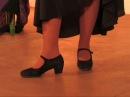 Aprende a bailar Sevillanas - Parte 2 - Gratis - Curso de Sevillanas completo - paso a paso