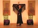 Aprende a bailar Sevillanas - Parte 3 - Gratis - Curso de Sevillanas completo - paso a paso