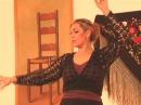 Aprende a bailar Sevillanas - Parte 4 - Gratis - Curso de Sevillanas completo - paso a paso