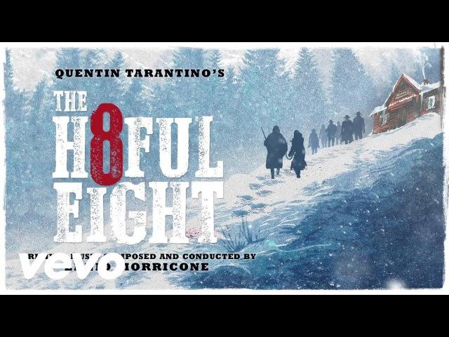 The Hateful Eight - L'Ultima Diligenza di Red Rock