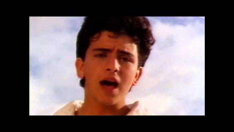 Glenn Medeiros - Nothing's gonna change my love for you (HD 16:9)