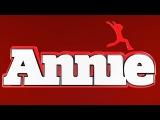 Энни   /   Annie    2014 - 2015