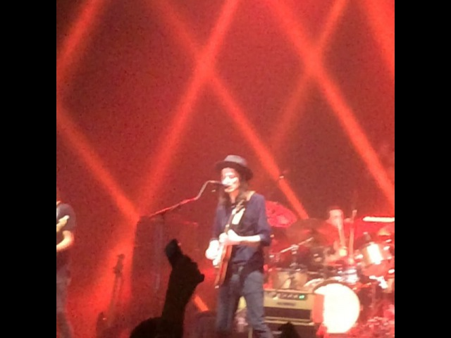 """Catherine Garrod on Instagram: """"Hold Back the River jamesbay holdbacktheriver apollo love Manchester amazing"""""""