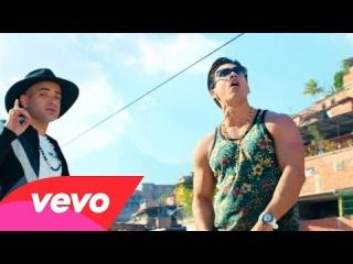 Chino Nacho - Me Voy Enamorando (Remix) ft. Farruko
