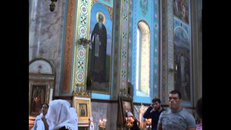 Свято-Успенский кафедральный собор Одессы