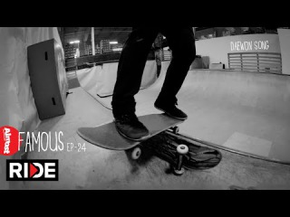 Daewon Song, Chris Haslam & More - Almost Famous Ep. 24