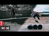Daewon Song, Cooper Wilt & Michael Sommer - Almost Famous Ep. 23