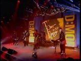 D'Mob with Cathy Dennis - Why - Top Of The Pops - Thursday 10th February 1994