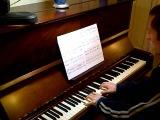 Look Of Love - Slum Village (J Dilla) - piano cover (mostly improvised)
