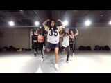 Mina Myoung Choreography - Workshop - Beyonce - 7-11_Full-HD