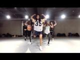 Mina Myoung Choreography - Workshop - Beyonce - 7-11_Full-HD