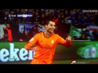 Cristiano Ronaldo // Happy New Year // VR // vk.com/foot_vine1