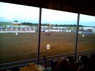 rodeo,south dakota
