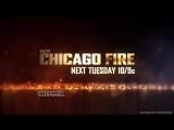 Промо + Ссылка на 4 сезон 6 серия - Пожарные Чикаго  Chicago Fire