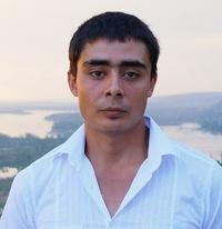 Рустам Шакуров
