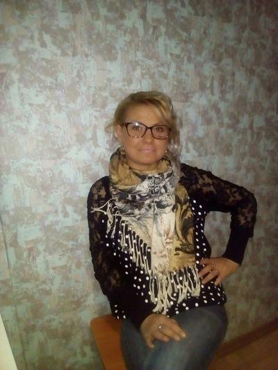 Наталья Гришина