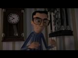 Потрясающий мультфильм о том, как изменить судьбу..